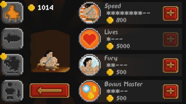 Barbariano apk screenshot