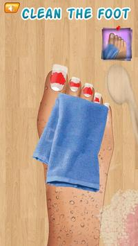 Beach Foot SPA apk screenshot