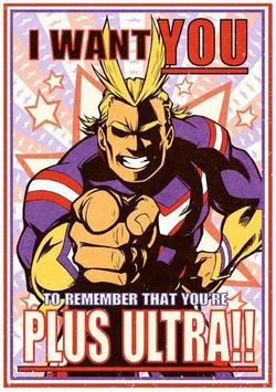 All Might Wallpapers 4k (ultra HD) for Android - APK Download