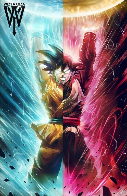 Dragon Ball Wallpapers 4k Ultra Hd For Android Apk Download