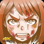 Uraraka Ochako Wallpapers 4k Ultra Hd Apk App Free