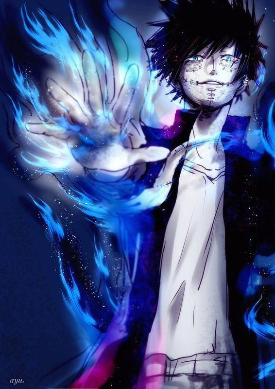 Dabi My Hero Academia Wallpapers 4k Ultra Hd For Android Apk