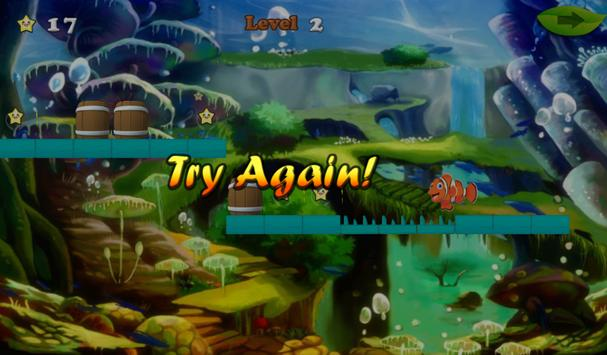 Dory And Nemo - Top Adventure apk screenshot