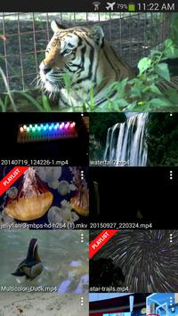 ClearView Floating Video apk screenshot