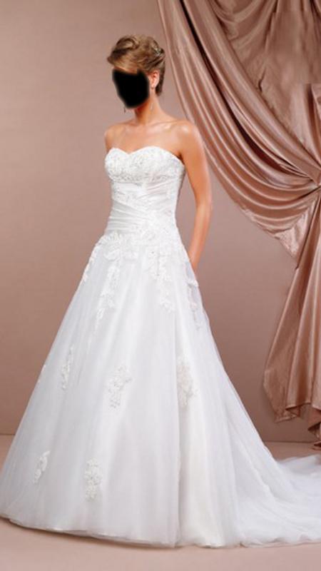 Beautiful Bridal Dress Photo Frames APK تحميل - مجاني الصور ...