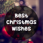 Merry Christmas Wishes icon