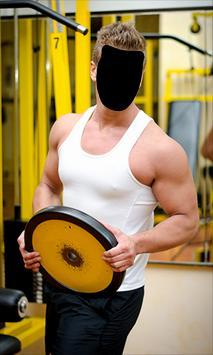 Gym Guys Workout Photo Frames screenshot 4