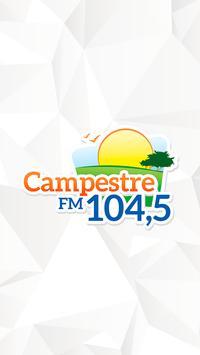 Rádio Campestre imagem de tela 1