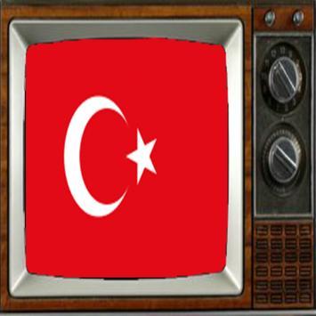 Satellite Turkey Info TV poster