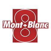 8 Mont-Blanc icon