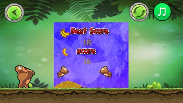Monkey Jump screenshot 3