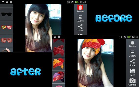 Face Changer 2015 screenshot 3