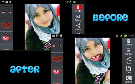 Face Changer 2015 screenshot 4