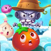 Fruit Heroes - Matching King icon