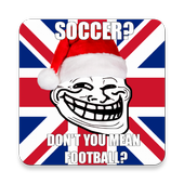 TROLL FOOTBALL icon