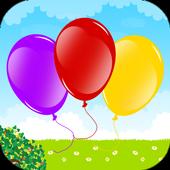 Balloon Crush icon