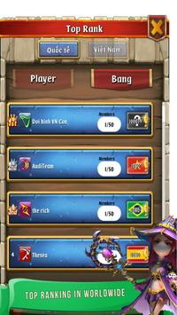 Clash of Legend Minions apk screenshot