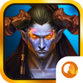 Heroes of Titans -MOBA icon