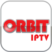 ORBIT IPTV icon