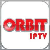 ORBIT IPTV icon