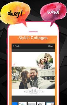 Photo Collage Pro screenshot 2