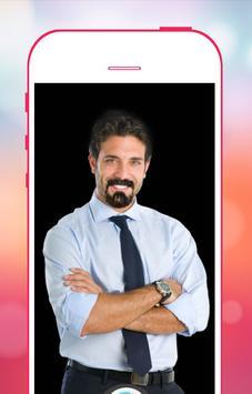 Beard Man Photo Editor screenshot 4