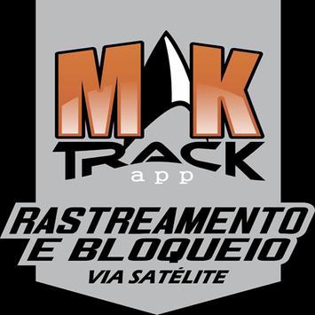 MK TRACK poster