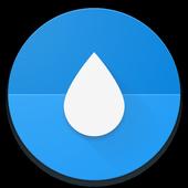 Aquafy - Hydration/ Water Drink Reminder icon