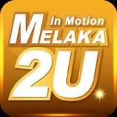 Melaka2U icon
