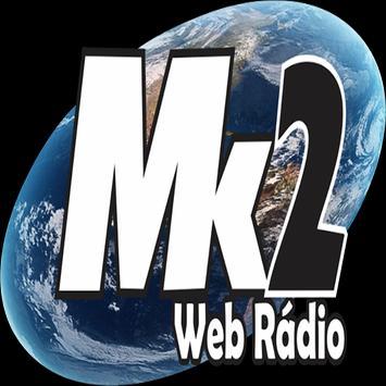 RADIO MK2 WEB apk screenshot