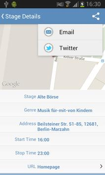Fête de la Musique-Berlin screenshot 4