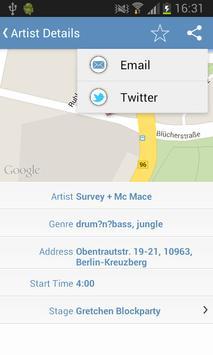 Fête de la Musique-Berlin screenshot 5