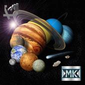 Астрологический планетарий icon