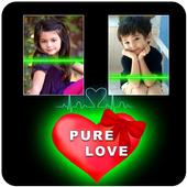 Photo Scanner Love Test Prank icon
