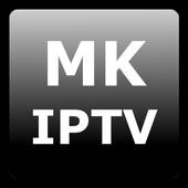 MKIPTV BOX icon