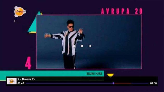 MKIPTV BOX apk screenshot