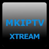 MKIPTV XTREAM icon