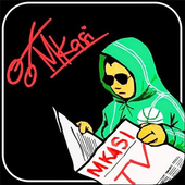 Mkasi Tv icon