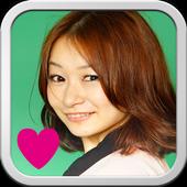 布目美紀 ver. for MKB icon