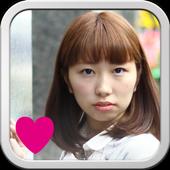 りこぴん ver. for MKB icon