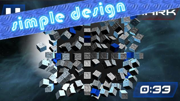 Minesweeper 3D Go Puzzle Game apk screenshot