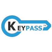 Keypass CR token icon