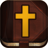 Holy Bible The New Testament icon
