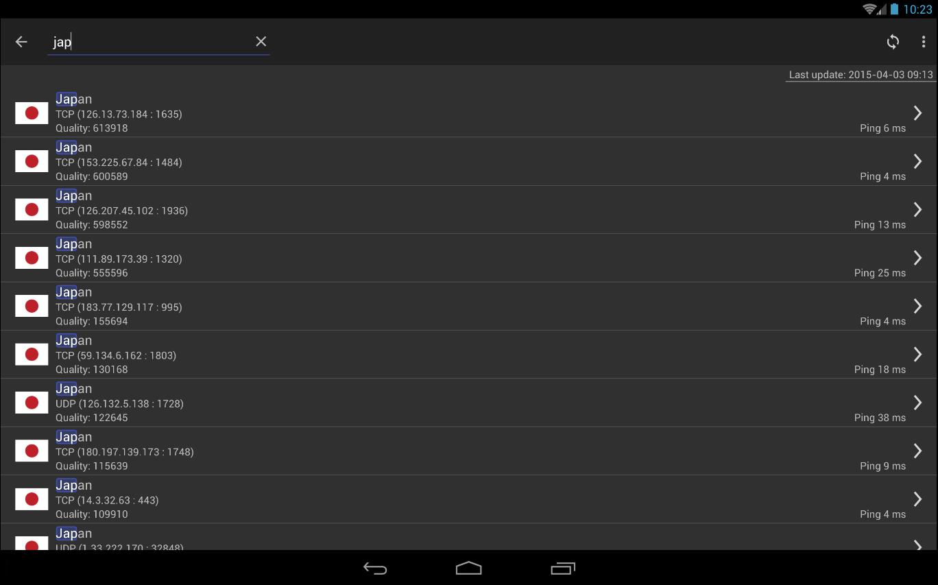 OpenVPN Plugin for Android - APK Download
