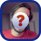 YouTuber Guess icon