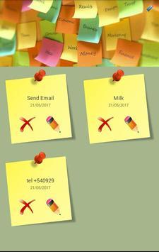 Sticky Notes apk screenshot