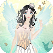 Fairy Makeup Lily icon