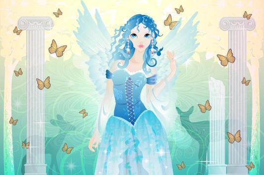 Fairy Makeup Lily screenshot 2