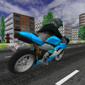 Ultimate Crazy Bike Racer - Top Motorcycle Racing icon