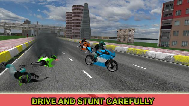 Ultimate Crazy Bike Racer - Top Motorcycle Racing apk screenshot